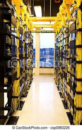 Network servers - csp0983226