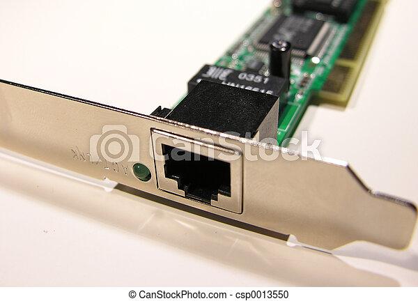 network - csp0013550