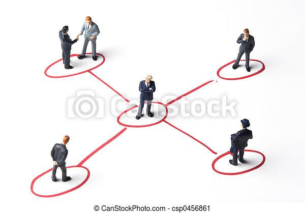networking - csp0456861