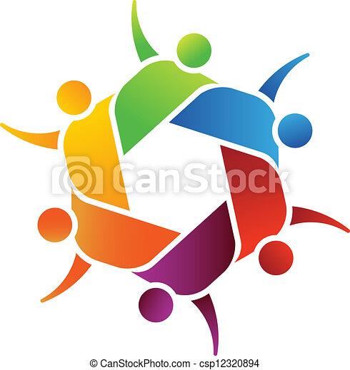 Networking community - csp12320894