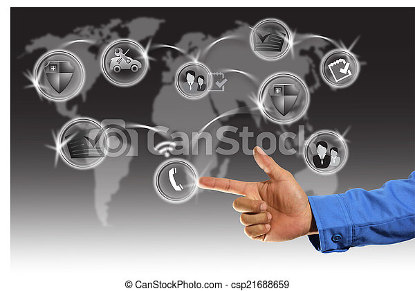networking - csp21688659