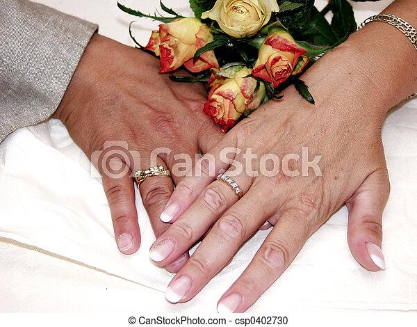 Verheiratet ring Sabine Schmitz
