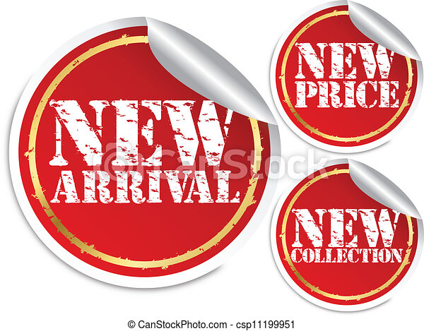 New arrival, new price and new coll - csp11199951
