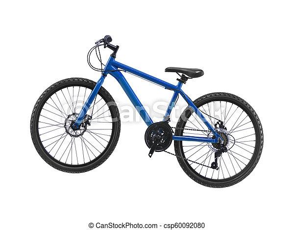 New bicycle isolated - csp60092080