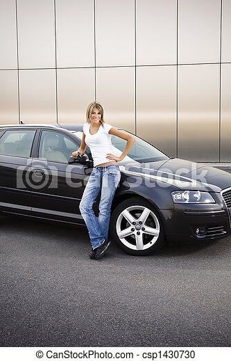 new car - csp1430730