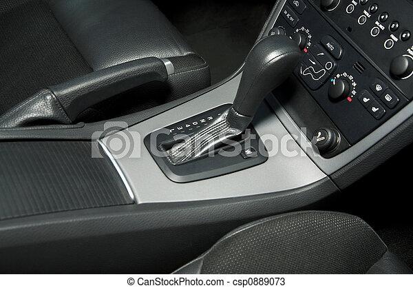 new car - csp0889073