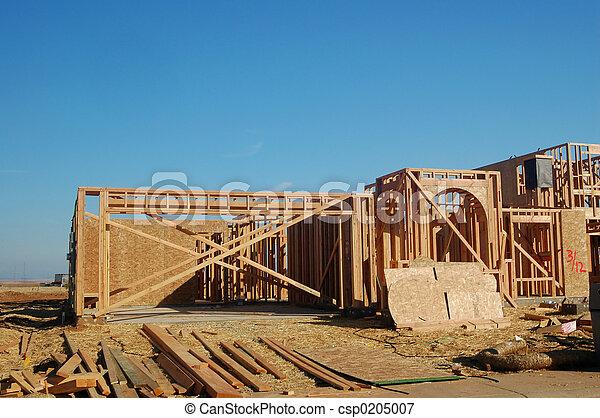 New Construction - csp0205007