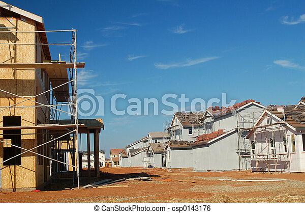 New Construction - csp0143176