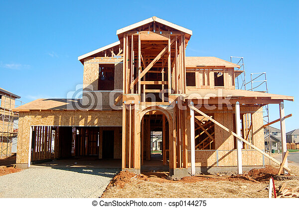 New Construction - csp0144275