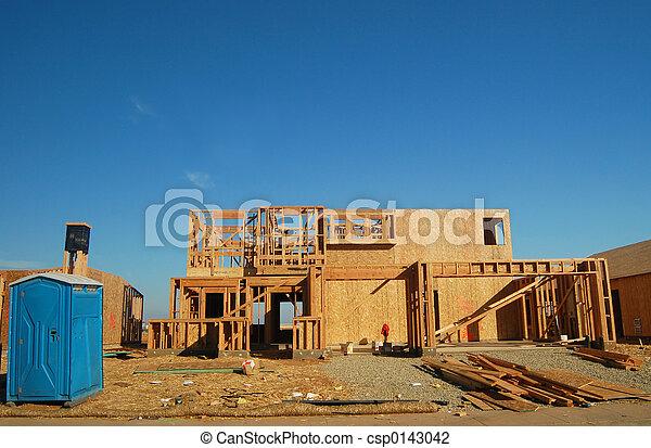 New Construction - csp0143042