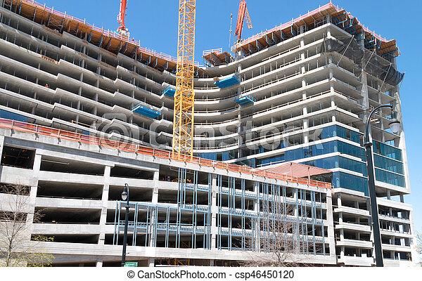 New construction - csp46450120