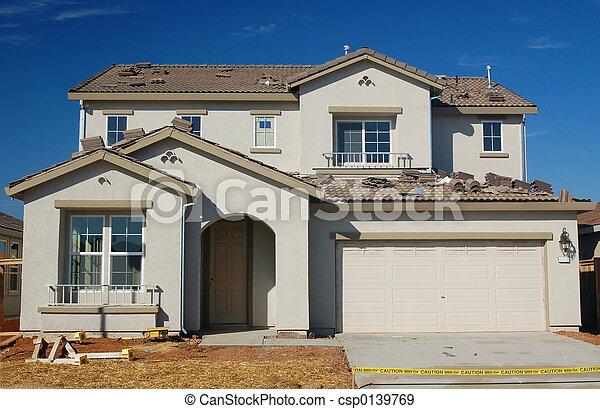 New Construction - csp0139769