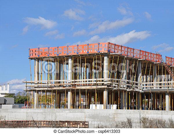 New Construction - csp6413303