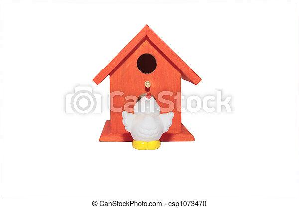 new home 4 - csp1073470