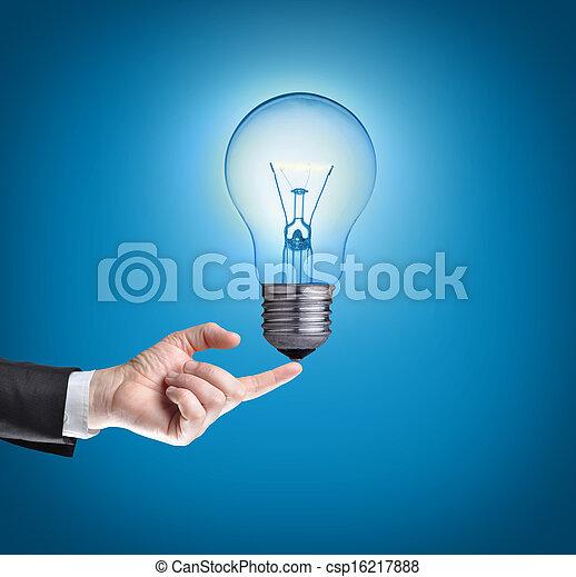 new idea - csp16217888