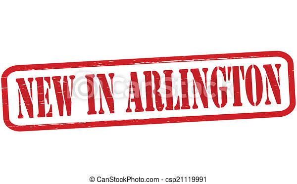 New in Arlington - csp21119991