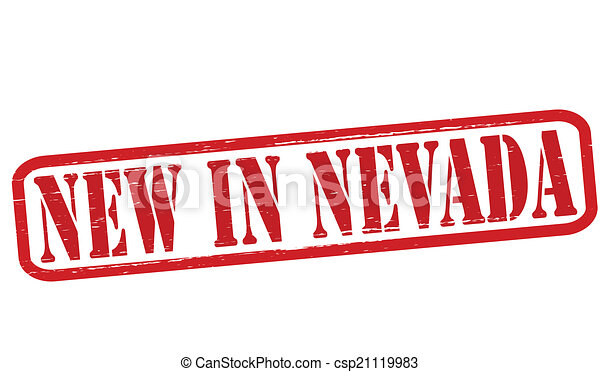 New in Nevada - csp21119983