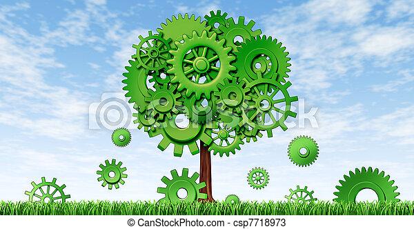 New industries - csp7718973