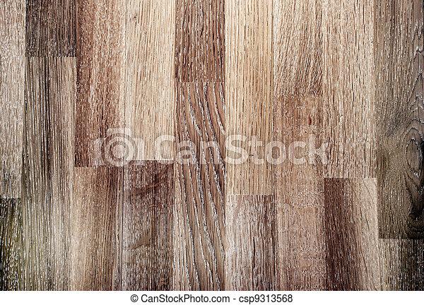 New oak parquet - csp9313568