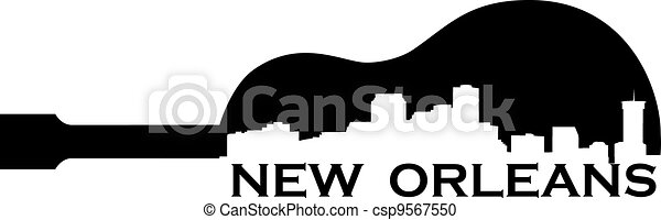 new orleans g city of new orleans high rise buildings skyline with gu rh canstockphoto com new orleans clip art free new orleans clip art free