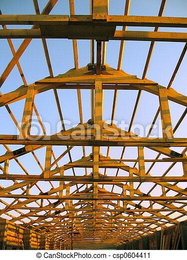 New roof - csp0604411