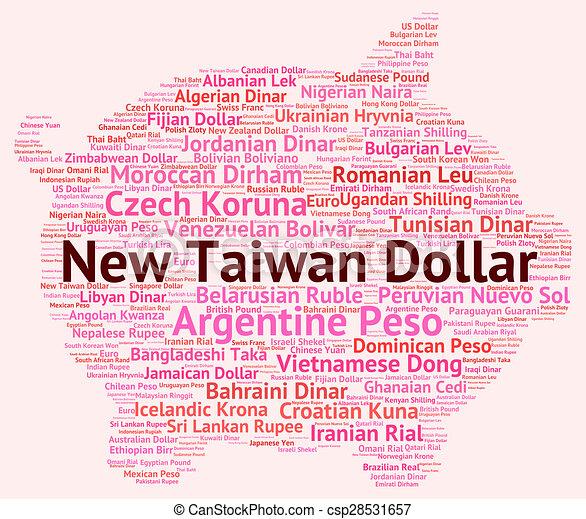 taiwan dollar to peso