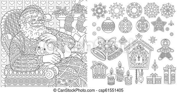 Christmas Ornament Coloring Page | crayola.com | 241x450