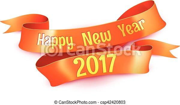 New year greetings decoration ribbon element traditional red ribbon new year greetings decoration ribbon element csp42420803 m4hsunfo