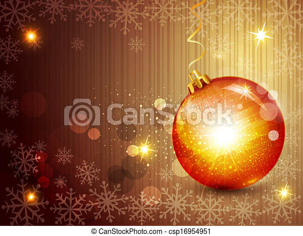 New Year's Eve vector  - csp16954951