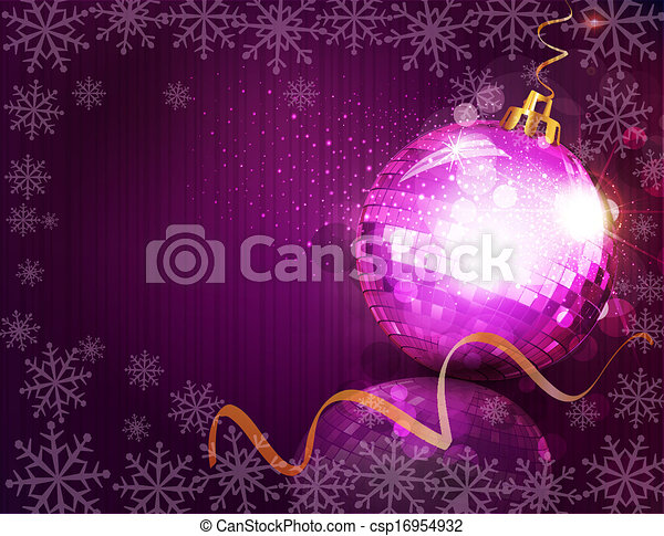 New Year's Eve vector  - csp16954932