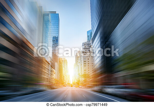 New York City - csp79971449
