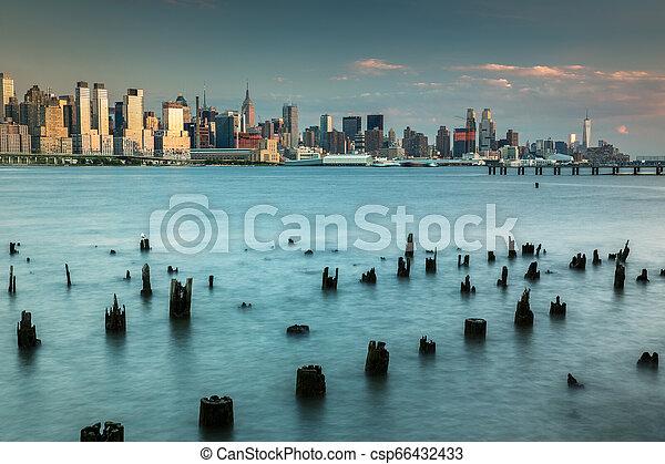 New York City - csp66432433