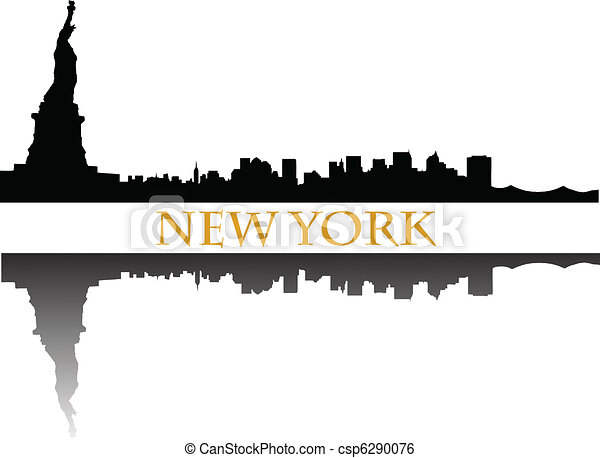 New York - csp6290076