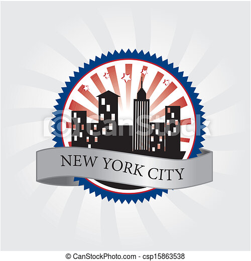 new york - csp15863538