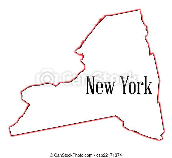 New York - csp22171374