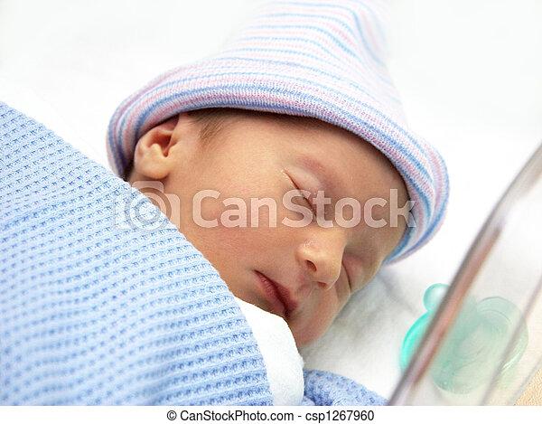 Newborn - csp1267960