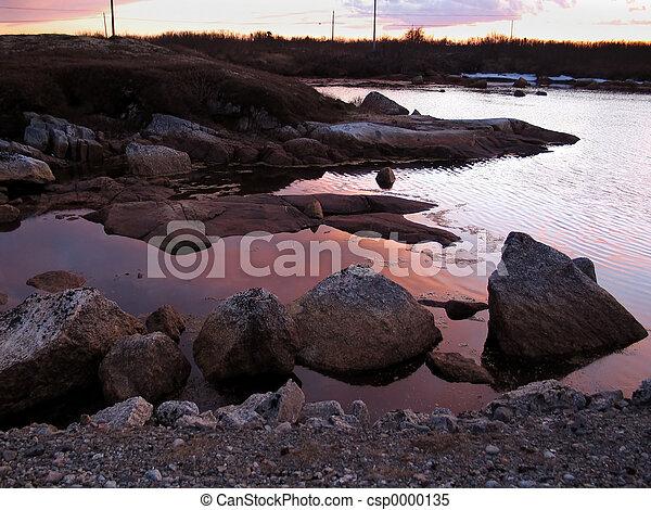 Newfoundland Scenic - csp0000135