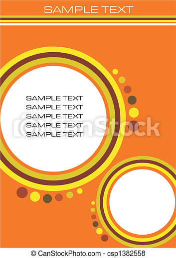 newsletter template background vector illustration vector search