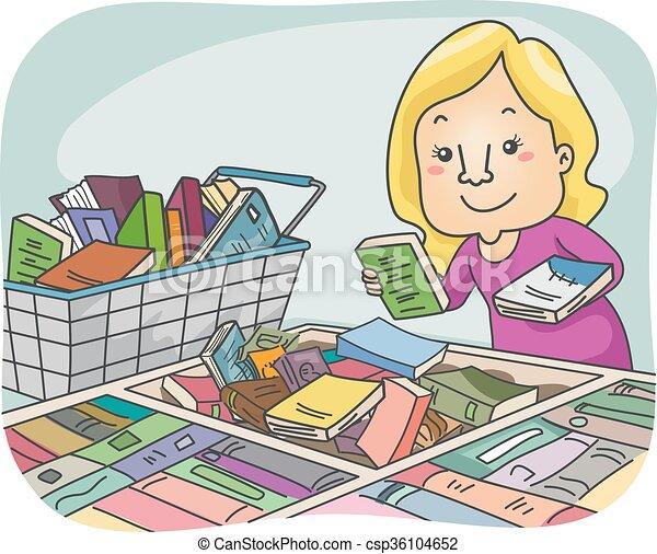 Selección de libros de chicas - csp36104652