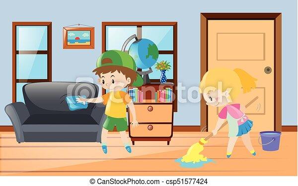 Como Limpiar La Casa. Affordable Cmo Limpiar La Casa De Piojos With ...