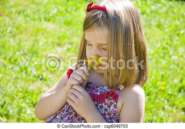 Niños - csp6049703