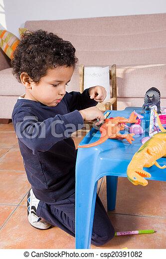 niños - csp20391082