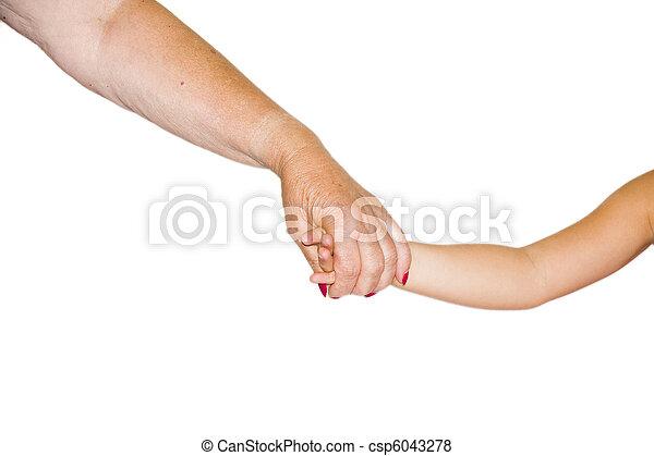 Niños - csp6043278