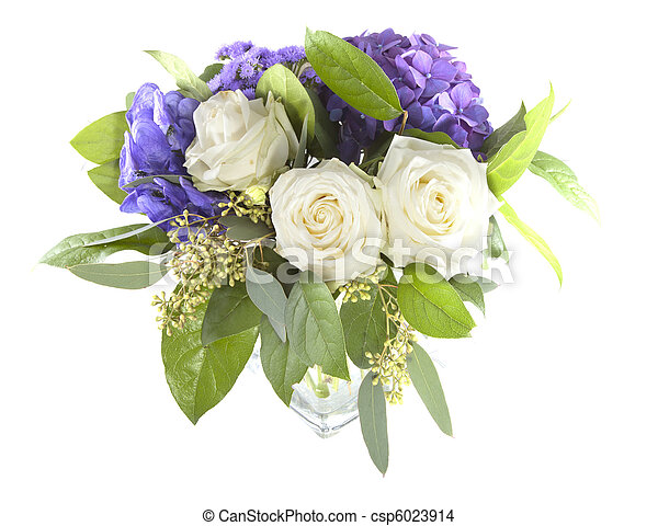 Nice bouquet nice bouqet with white roses and purple flowers nice bouquet csp6023914 mightylinksfo