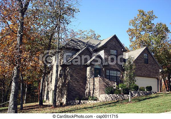 Nice house - csp0011715