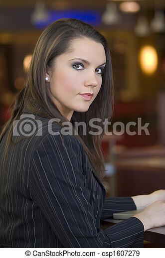 nice portrait - csp1607279