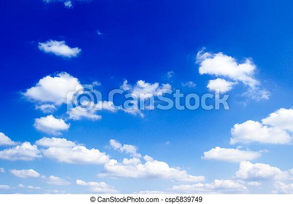 niebo - csp5839749