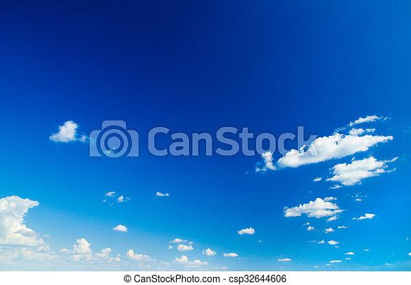 niebo - csp32644606
