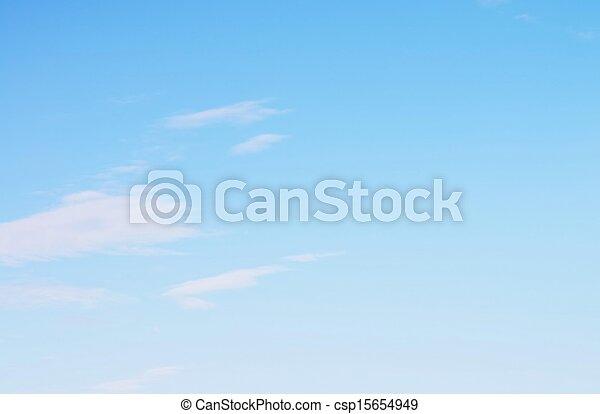 niebo - csp15654949