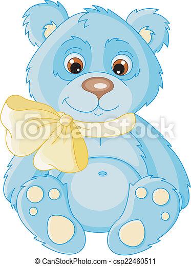 niedźwiedź - csp22460511